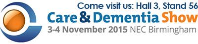 2220 Care & Dementia Care Show Logo copy